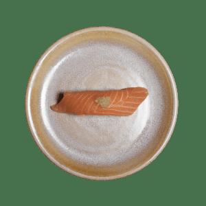 072 Hvidløg laks